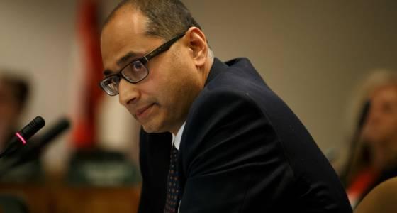 York school board ousts controversial director | Toronto Star