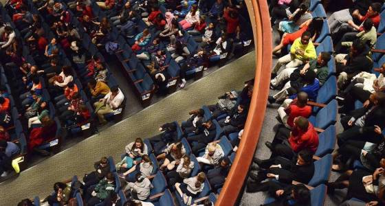 Your CMS fifth grader's big uptown arts trip is off. Here's why.