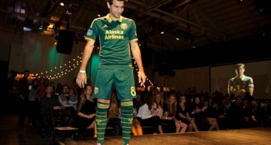 Your favorite Portland Timbers jerseys from the MLS era: Poll results