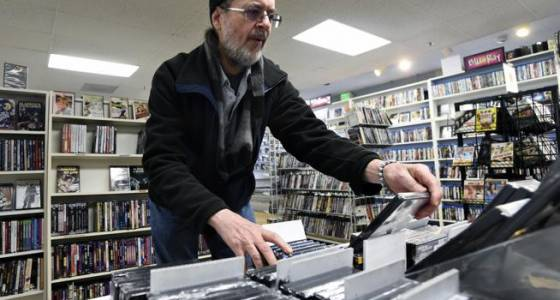 'You're my village. You raised me.' Saying goodbye to Boulder's Video Station