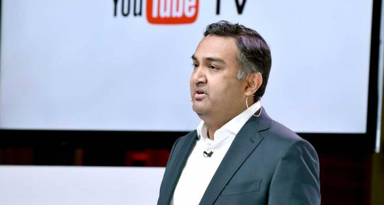 YouTube Gets Into the Live Streaming TV Business